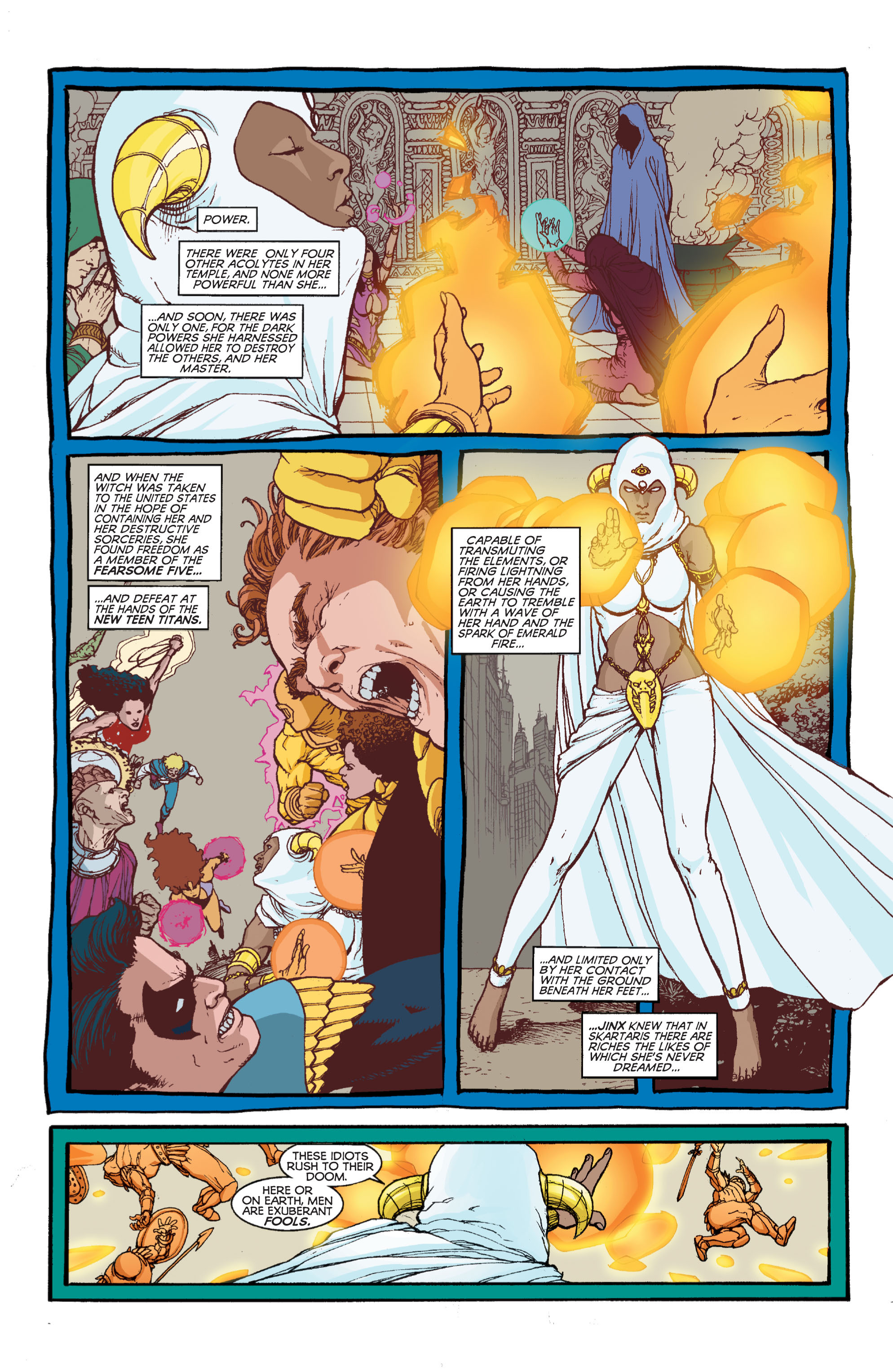 Read online Wonder Woman (1987) comic -  Issue #180 - 9