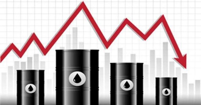 أسعار النفط تنخفض بصعود المخزونات الأمريكية إلى 2.4 مليون برميل