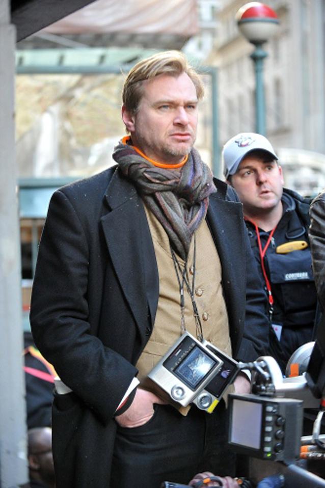 Christopher Nolan's Next Movie : クリス・ノーラン監督の新作映画の全米公開日を、製作・配給のワーナー・ブラザースが発表 ! !