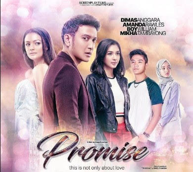 Download Film Promise (2016) WEB-DL Full Movie