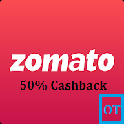 Zomato App offer Food worth Rs 350 @ just Rs 100 Only