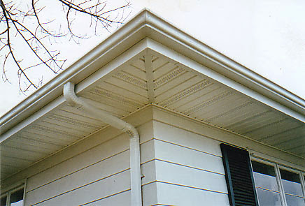 Things To Know About Repairing Your Gutters