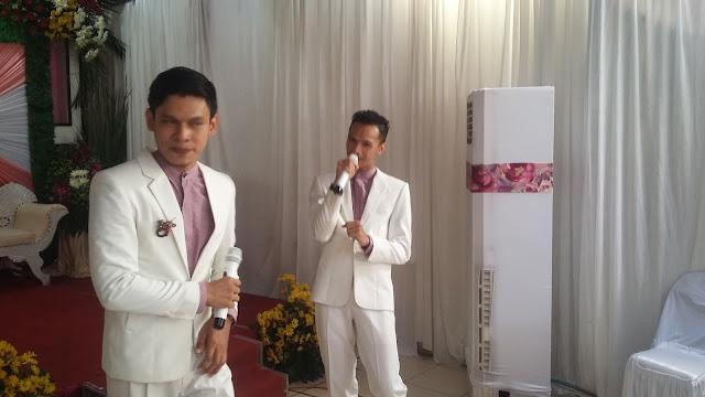 HP. 0857-9999-1272 (M3) : Hiburan Nasyid Islami / event / wedding | Syahdu Nasyid - Wedding Ottok Rio & Olivia