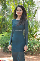 Simran Choudhary Cute beauty with dimples in transparent Green Tight Short Dress ~  Exclusive 016.jpg