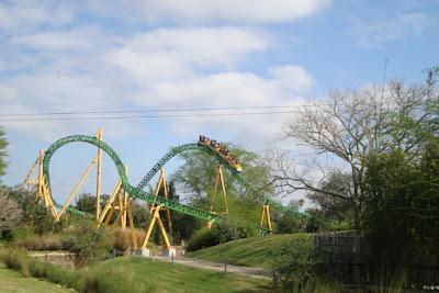 Busch Gardens - Tampa - Florida