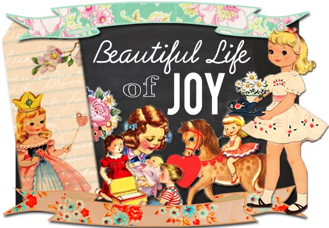 Beautiful Life of Joy