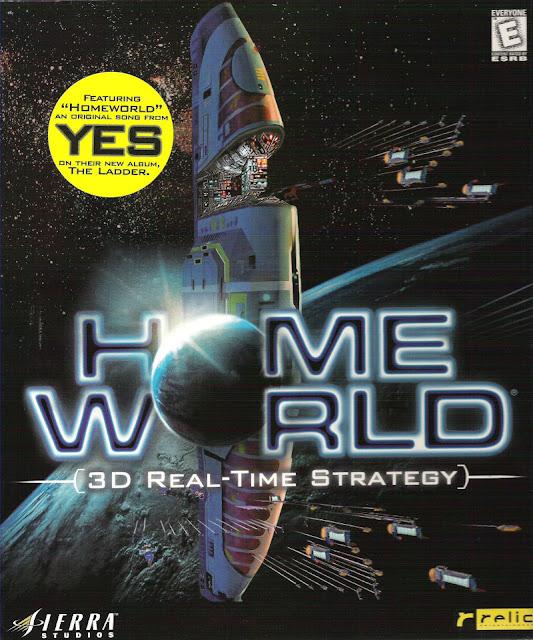 Homeworld Full PC Game Free Download