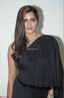 Pavani Reddy in Black Saree Sleeveless Choli ~  Exclusive 58.JPG