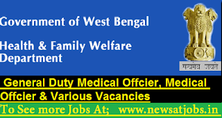 Govt-of-wb-62-Medical-Offcier-Recruitment-2017