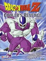 7 Viên Ngọc Rồng: Cooler Phục Hận