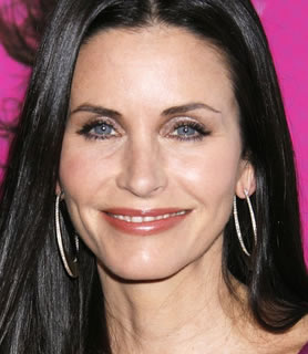 Courtney Cox bellas despues 40