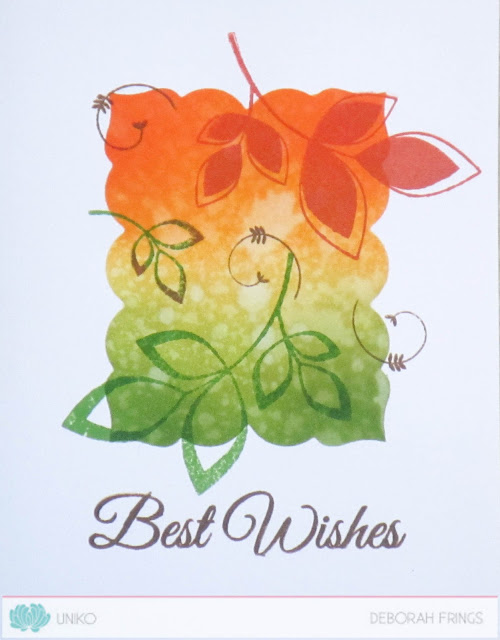 Best Wishes - photo by Deborah Frings - Deborah's Gems
