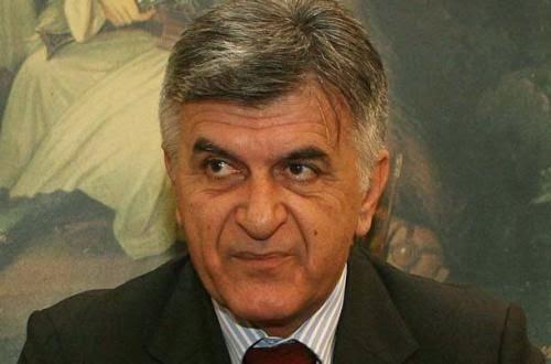 Φ. Πετσάλνικος: «Το ΠΑΣΟΚ έχασε πλήρως την ιδεολογική φυσιογνωμία του»
