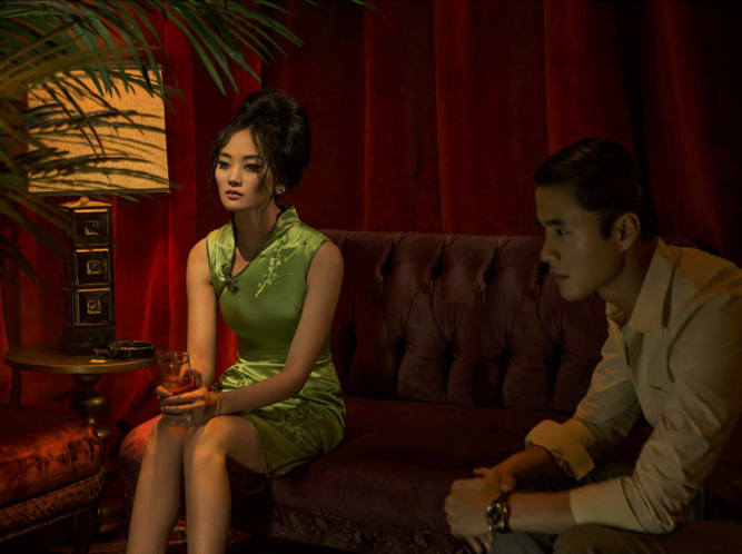 Wong Kar Wai In The Mood For Love