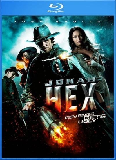 Download Jonah Hex (2010) BluRay 720p