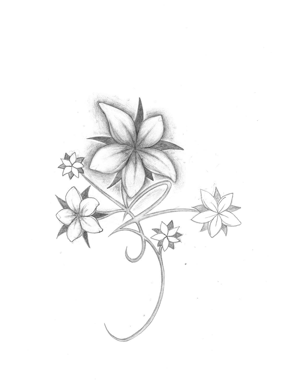 Nathalie Kennedy PortfolioMonth Of May Flower Tattoos