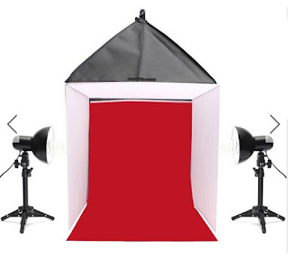 softbox professionale