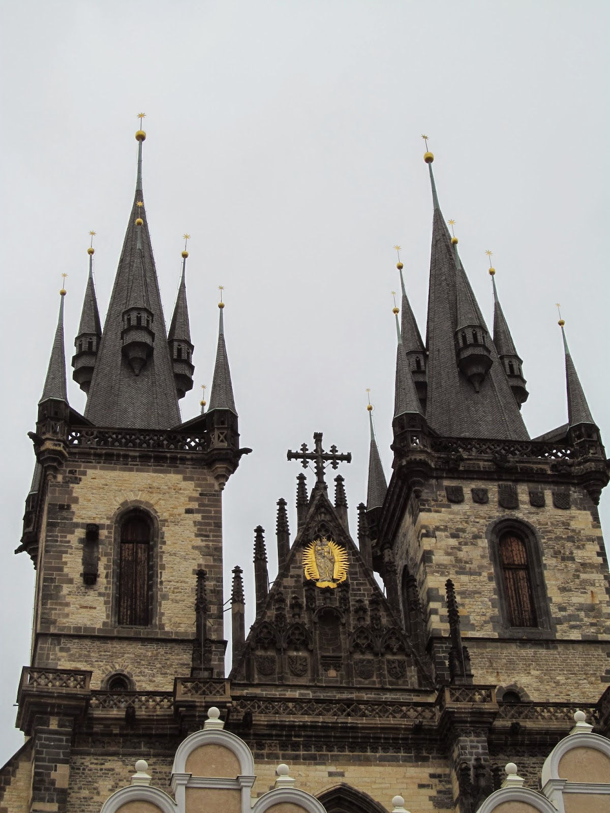 maleficent castle prague