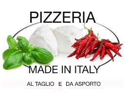 Pizzeria Made in Italy