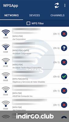android wifi şifre kırma