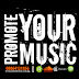 Music and Entertainment Content Promotion