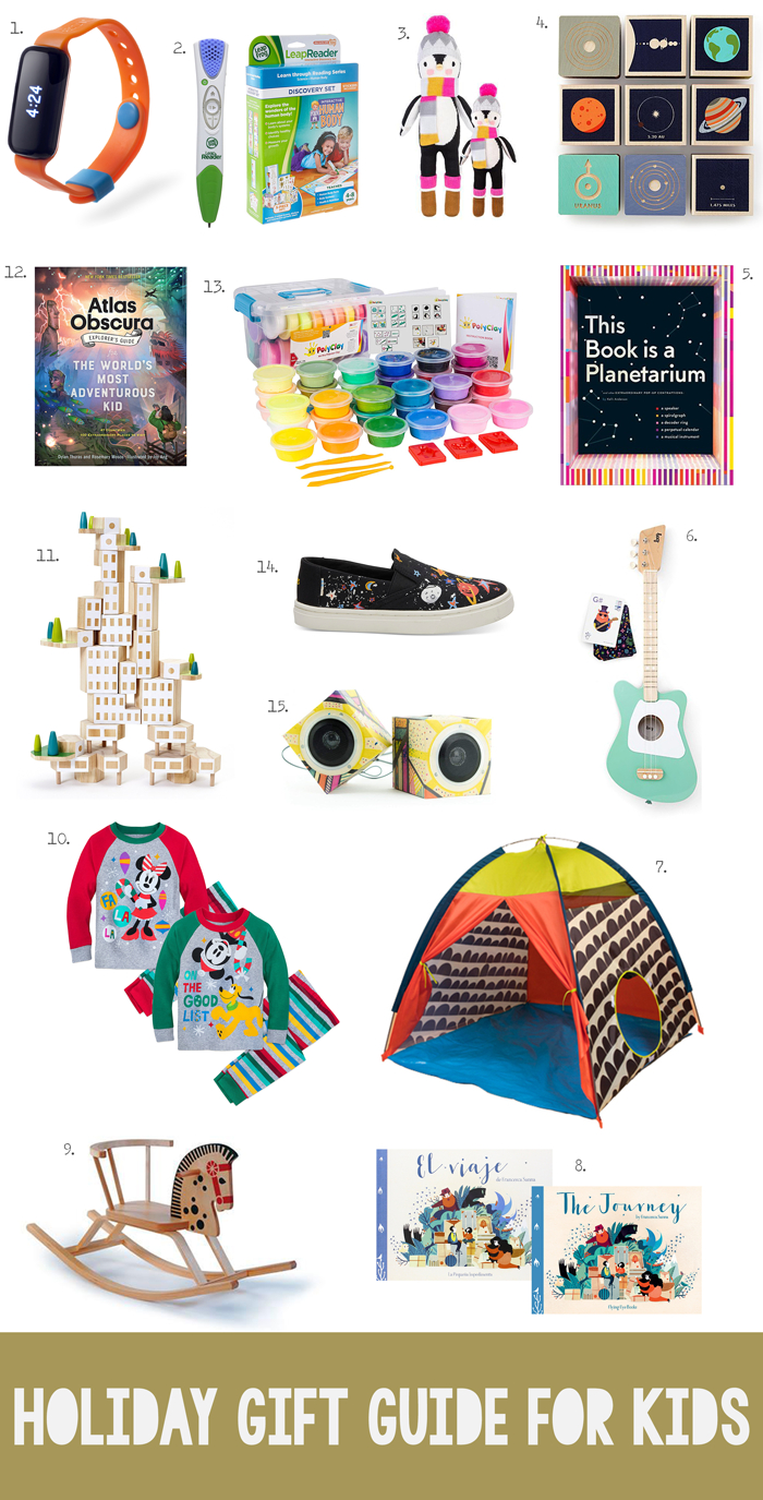 children toys, games and books for children, Christmas shopping, blocks, guitar, shoes, pajamas, speakers