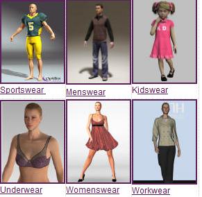 Cuttingmachine Fashion Design Software