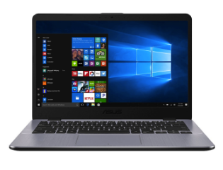 Asus X405UA Drivers for Windows 10 64bit