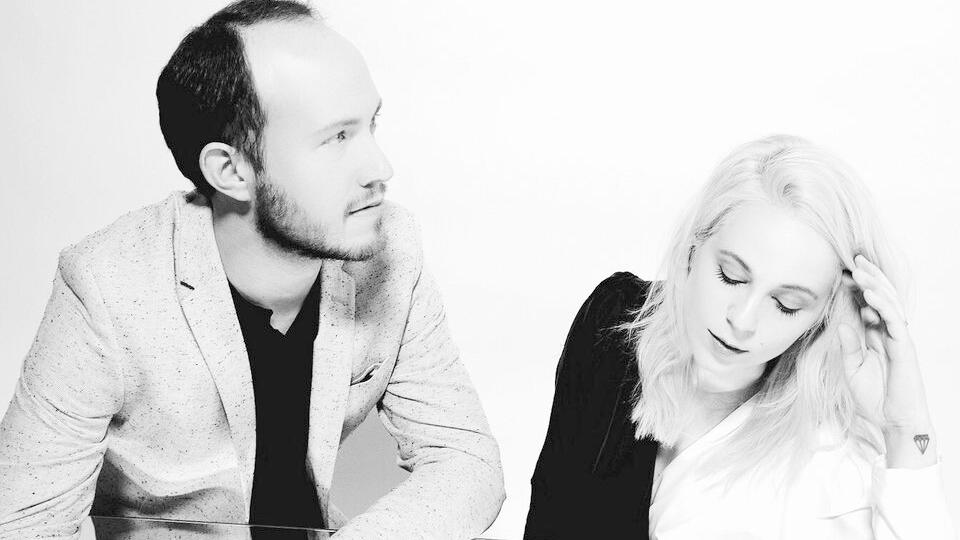 """A dupla de Nova York tá de volta e, quase dois anos após o ábum """"The Love That Remains"""", revelou seu novo single."""