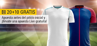 bwin promocion champions Real Madrid vs PSG 14 febrero