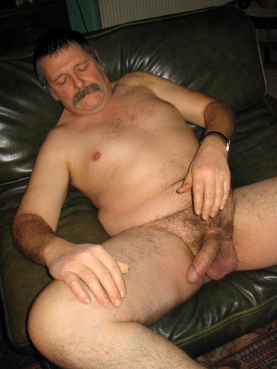 Old gay cam