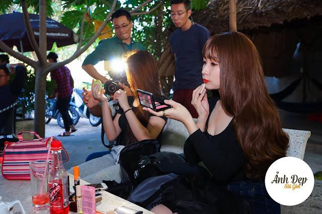 Giới Thiệu Ảnh Đẹp Sài Gòn