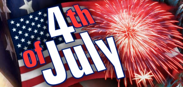 Happy Fourth 4th of July