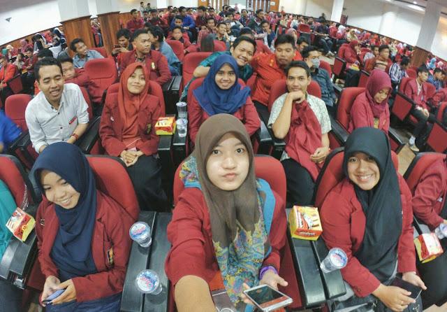 IMM Ikatan Mahasiswa Muhammadiyah Jember Jawa Timur