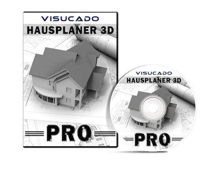 josettas welt hausplaner 3d pro von visucado vorgestellt. Black Bedroom Furniture Sets. Home Design Ideas