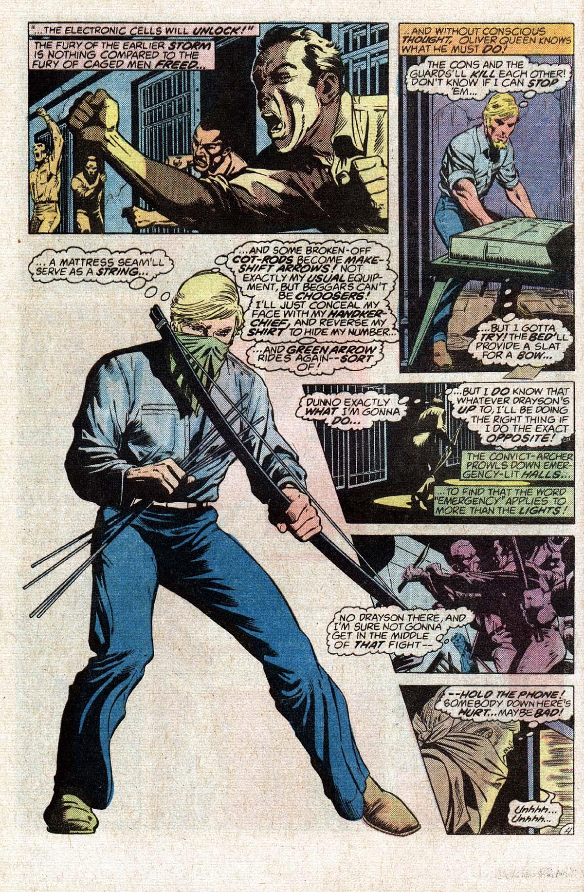 Read online World's Finest Comics comic -  Issue #276 - 20