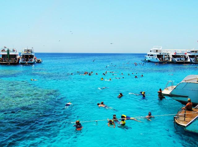 Hurghada Snorkeling Tours