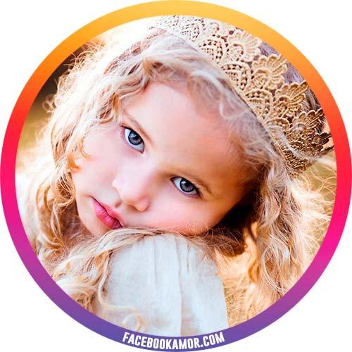 fotos de niñas para perfil