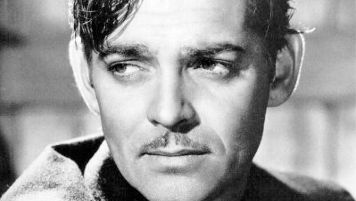 3e88b1c4a4 Clark Gable: el mito del cine clásico en 25 películas | Los Lunes ...