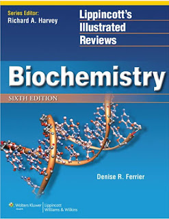 Lippincott Illustrated Reviews Biochemistry PDF Download