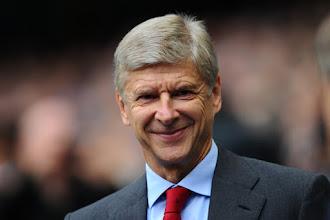PSG, Dortmund interested in Arsene Wenger