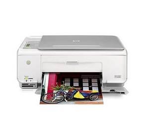 HP Photosmart C3150