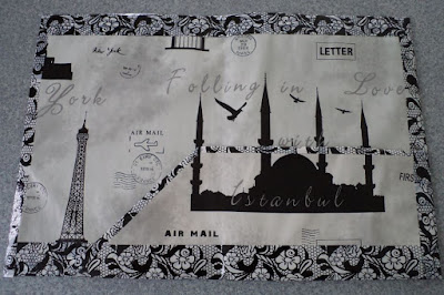Waxcloth To Do Folder by eSheep Designs