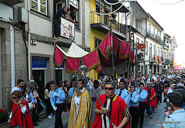 Procissão de São Gonçalo do Amarante, Portugal