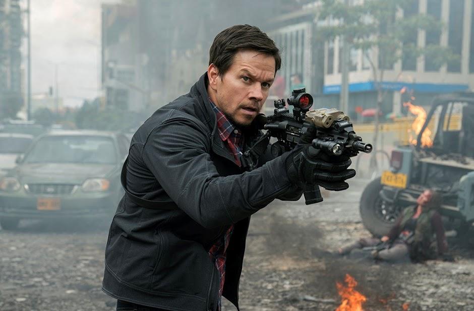22 Milhas | Ação com Mark Wahlberg ganha novo trailer