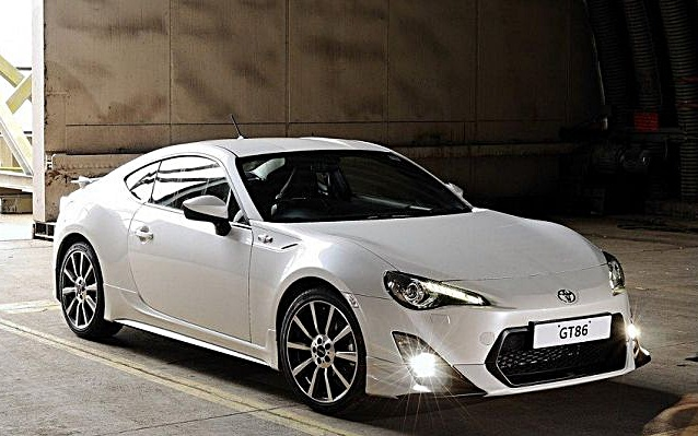 2018 Toyota Gt86 Release Date Auto Toyota Review