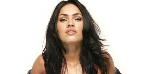 Celebrity Nude Pictures Of Megan Fox Png