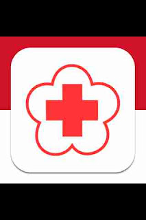 Icon Red Cross - First Aid