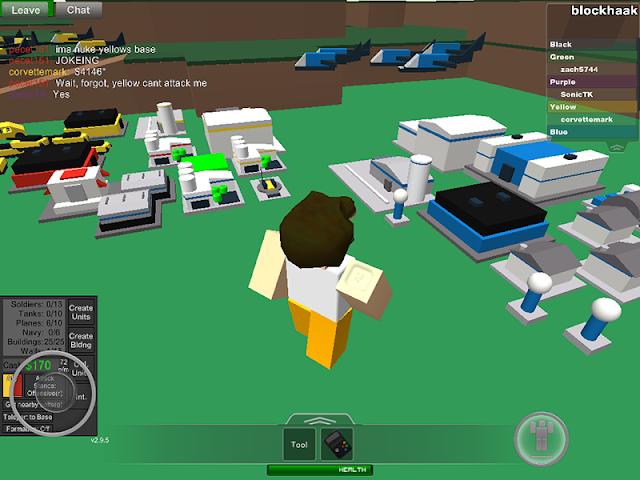 تحميل لعبة roblox مهكرة للكمبيوتر