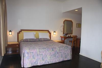 Kinabalu Pine Resort hotel review